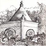 La Iglesia de Immaculada Concepcion, Heredia