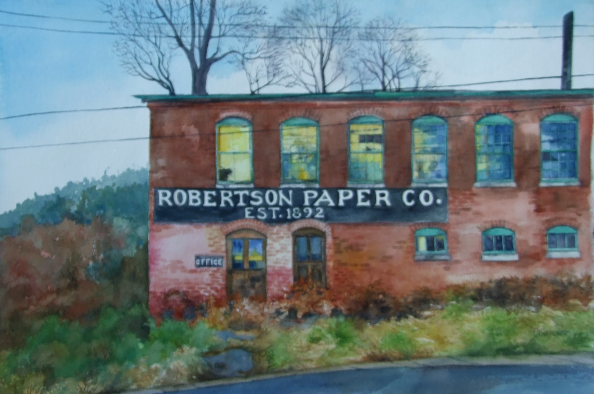Robertson #2