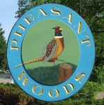 Pheasant Woods